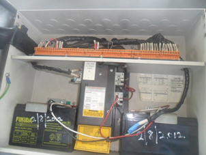 Fire Alarm Control Panel Circuits