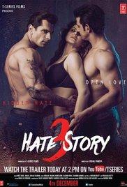 Xem Phim Người Tình Nguy Hiểm 3 - Hate Story 3