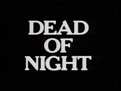 Dead of Night, 1972, British TV Horror Anthologies