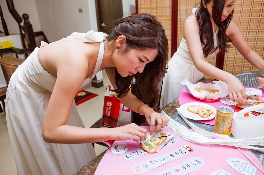 海產大王婚禮攝影推薦婚攝價格
