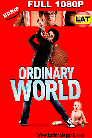 Ordinary World (2016) Latino FULL HD BDRIP 1080P ()