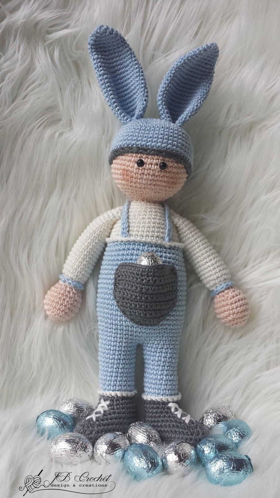 Jb Crochet Design Creations Haakpatronen