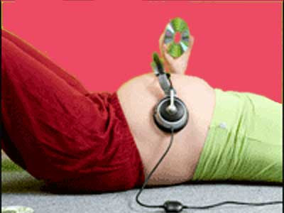 mitos fakta menarik tentang bayi mendengarkan music klasik