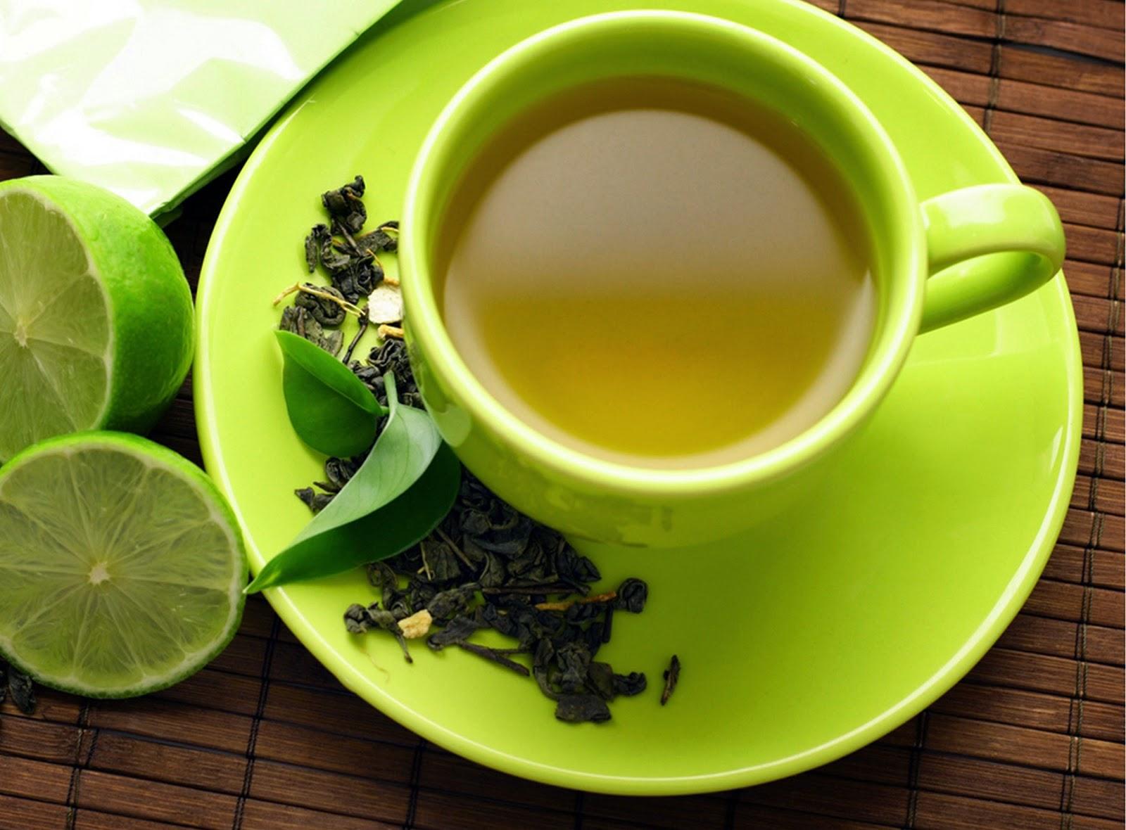 Etiket: yeşil çayın faydaları