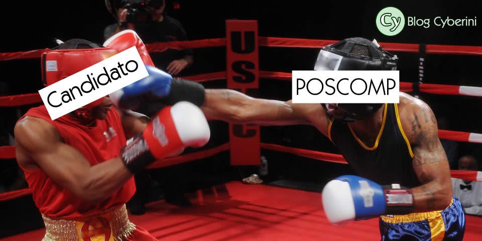 Reações dos candidatos ao POSCOMP 2018
