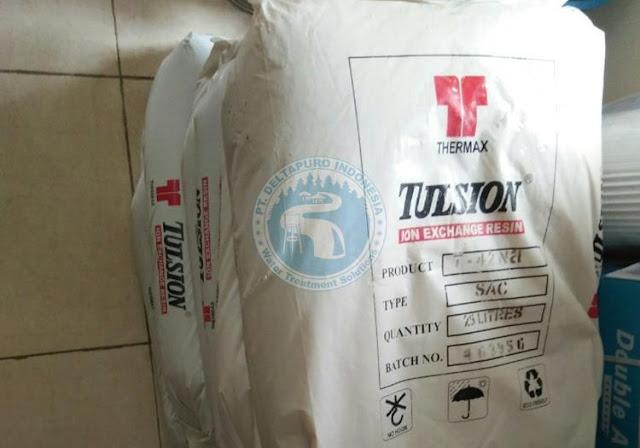 Resin Tulsion T-42 Na