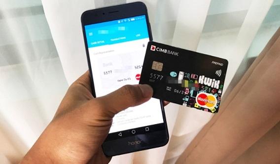 VIRAL Kad Bank PayWave Mudah DIGODAM. Selepas DIKAJI Inilah Kebenarannya !!!