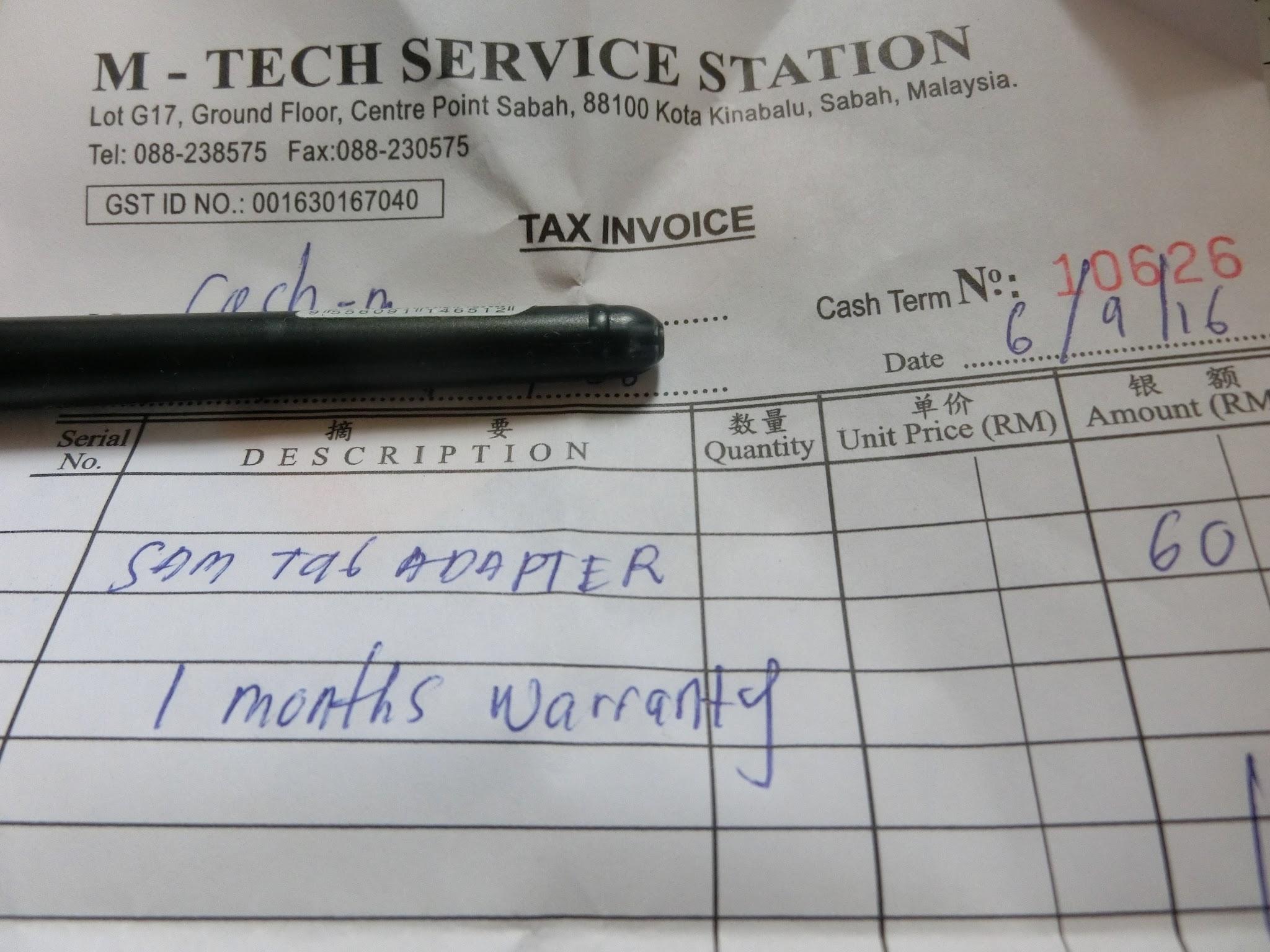 repair handphone murah kota kinabalu