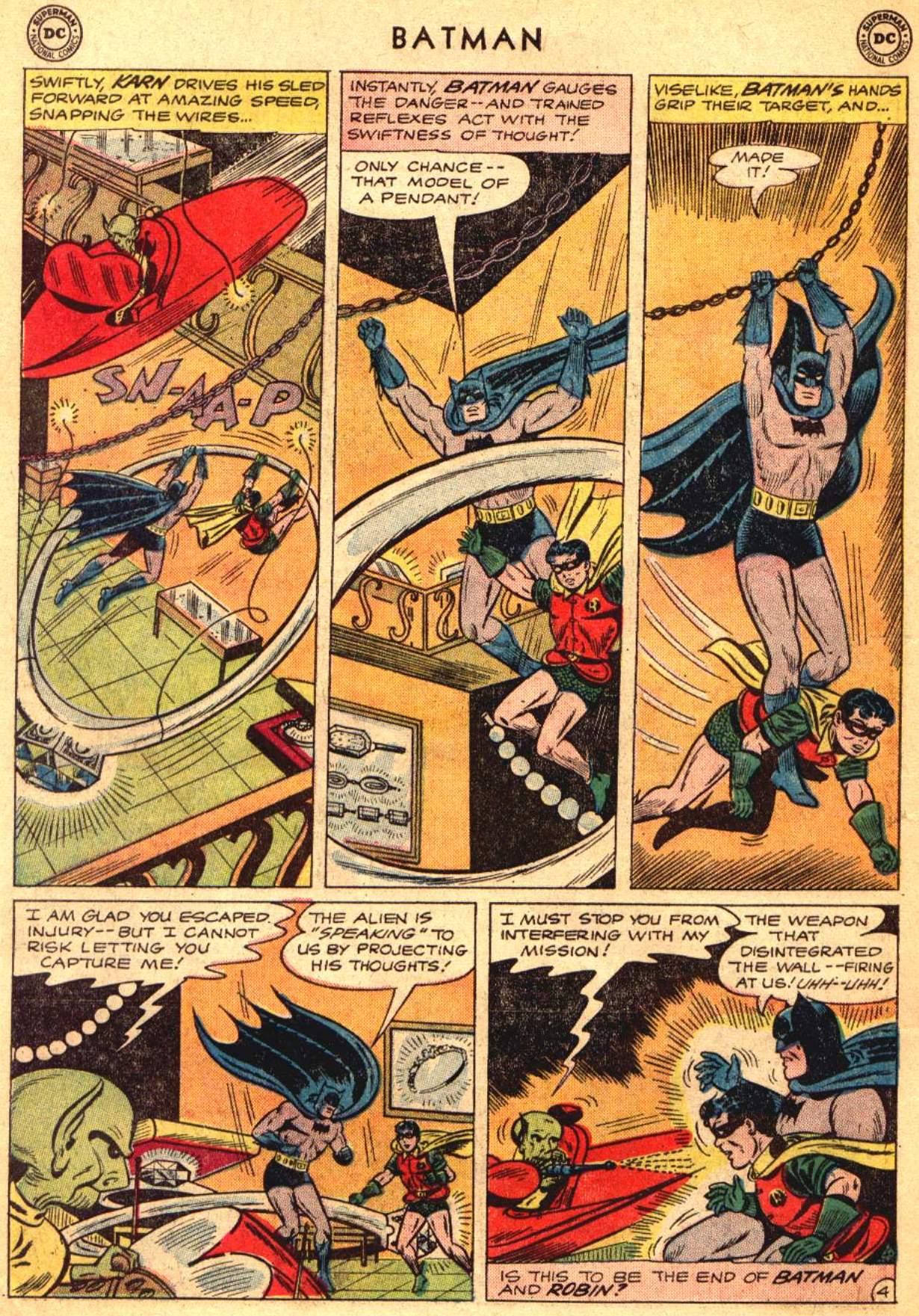 Read online Batman: The Black Casebook comic -  Issue # TPB - 125