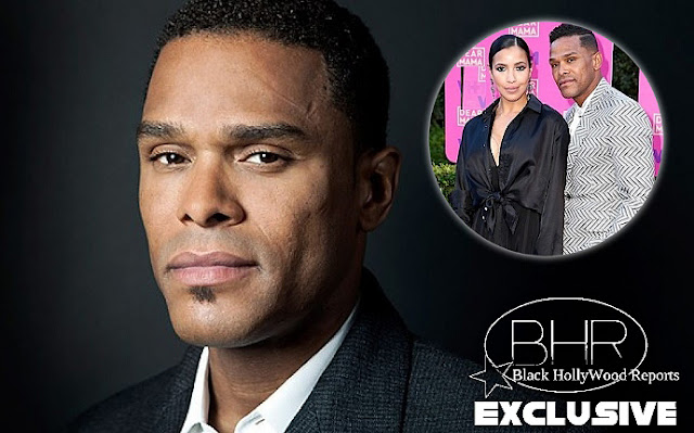 Singer Maxwell Reveals Signs Of A Relationship