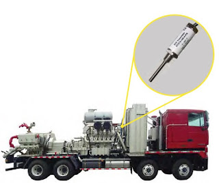Frac Truck Temperature Transmitters