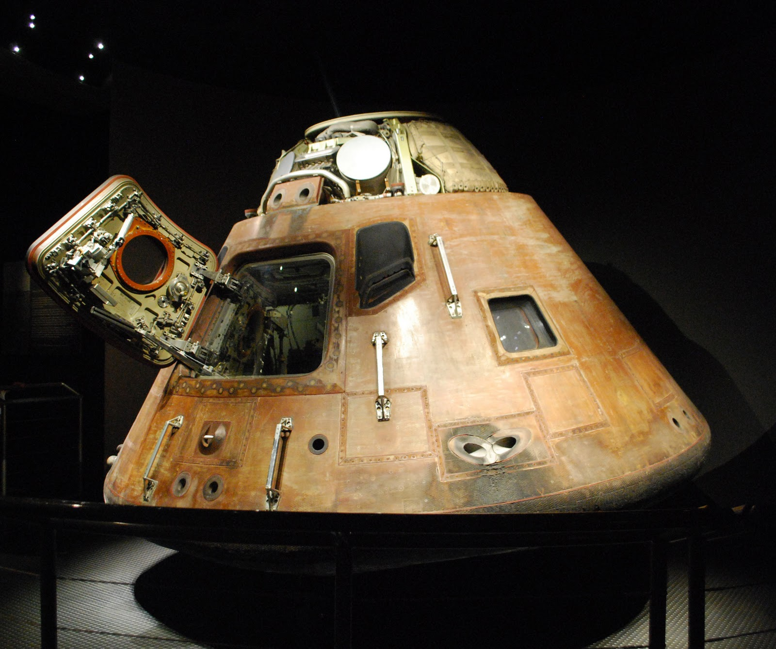 Orion Space Capsule vs Apollo (page 2) - Pics about space
