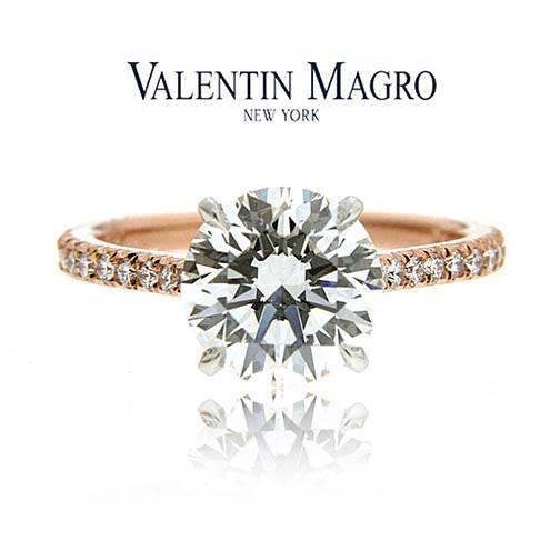 Cushion Cut Diamonds Make Great Rings