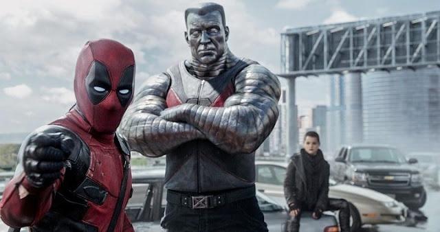 No se prevé un crossover de los X-Men y Deadpool