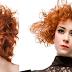 Συλλογή από χάλκινα σγουρά μαλλιά!