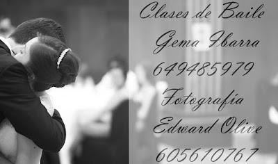 Edward Olive fotógrafo profesional