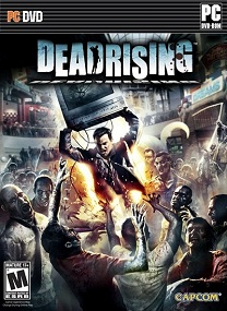 Download Dead Rising PC Full Version Free