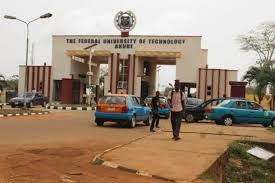Tears as hit-and-run driver kills FUTA first class female student
