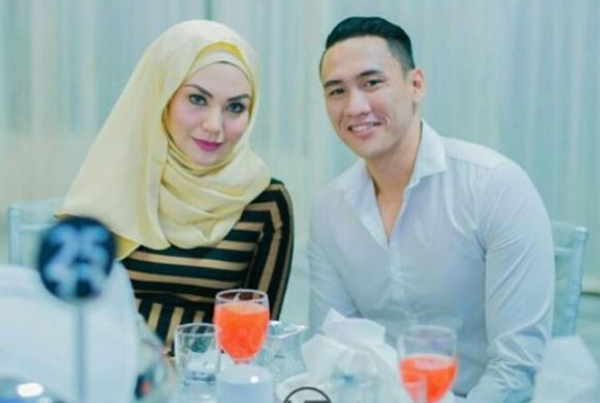 Hero Drama Sayangku Kapten Mukhriz Sedang Hangat Bercinta? Perghh Bukan Calang-Calang Orang!