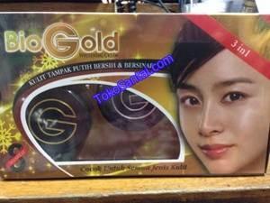 Cream Bio Gold Asli