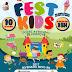 V FEST KIDS PROMOVIDO PELA PREFEITURA MUNICIPAL DE SEVERIANO MELO/RN