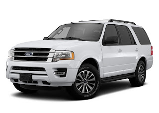 The Ford Expedition is luxury SUV and sport car