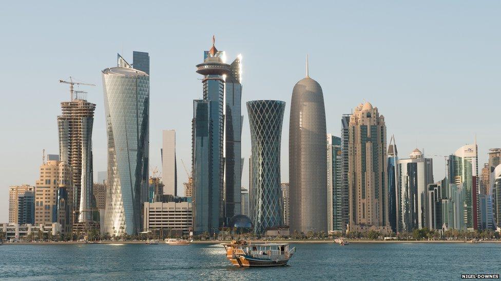 Cheap escorts in qatar