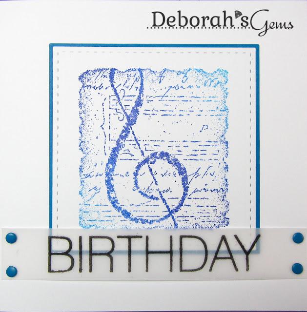 Birthday - photo by Deborah Frings - Deborah's Gems