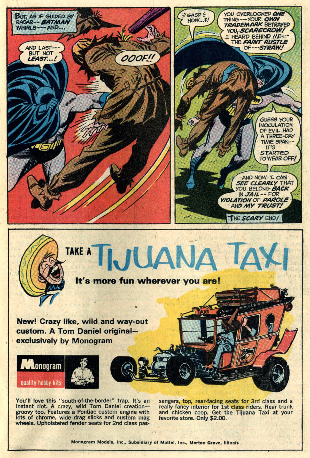 Detective Comics (1937) 389 Page 18