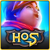 Heroes of SoulCraft MOBA