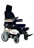 Ostrich Mobility Tetra EXI