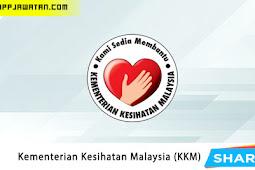Jawatan Kosong di Kementerian Kesihatan Malaysia (KKM).