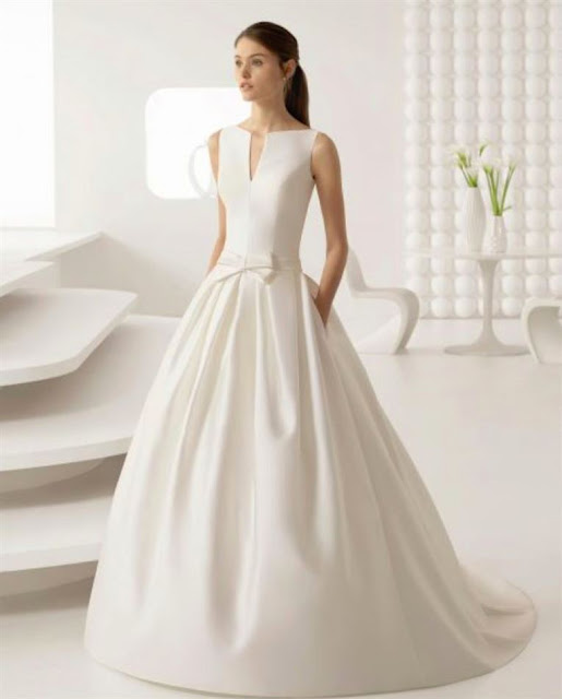 Vestidos de matrimonio