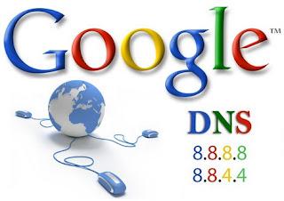 Pengertian Dan Fungsi DNS