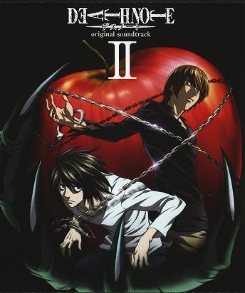 Death Note Original Soundtrack Music Disc 2 OST Download