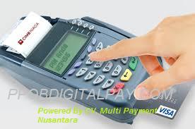 Bisnis PPOB Dengan Mesin EDC Digital Pay