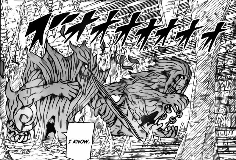 Naruto Versus Temporada II - Comentários, dúvidas & sugestões - Página 13 Naruto-580-sasuke-itachi-sosanoo-brothers-vs-boar-funny-anime-manga-jokes