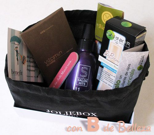 JolieBox Junio