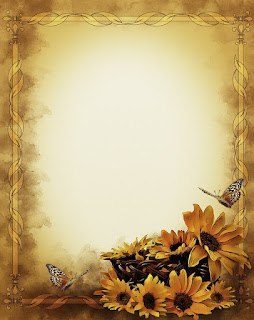 gambar background bunga matahari hd