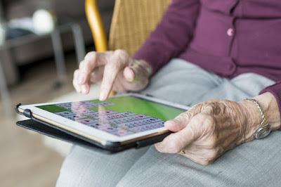 imagen cursos animacion personas mayores