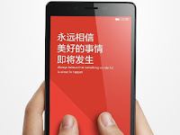 Xiaomi Redmi Note 3, Ponsel Berteknologi Phase Detection Focus & Fingerprint Sensor