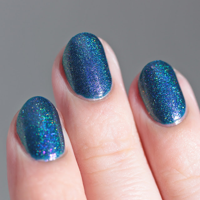 Lollipop Posse Lacquer The High Priestess