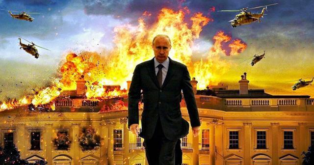 Donald Trump é Illuminati - Terceira Guerra Mundial