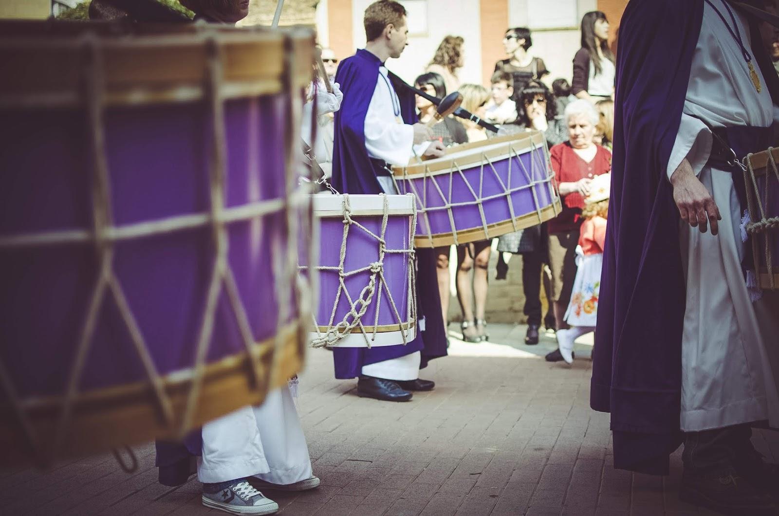 Banda de Tambores y Cornetas de la Semana Santa Rinconera