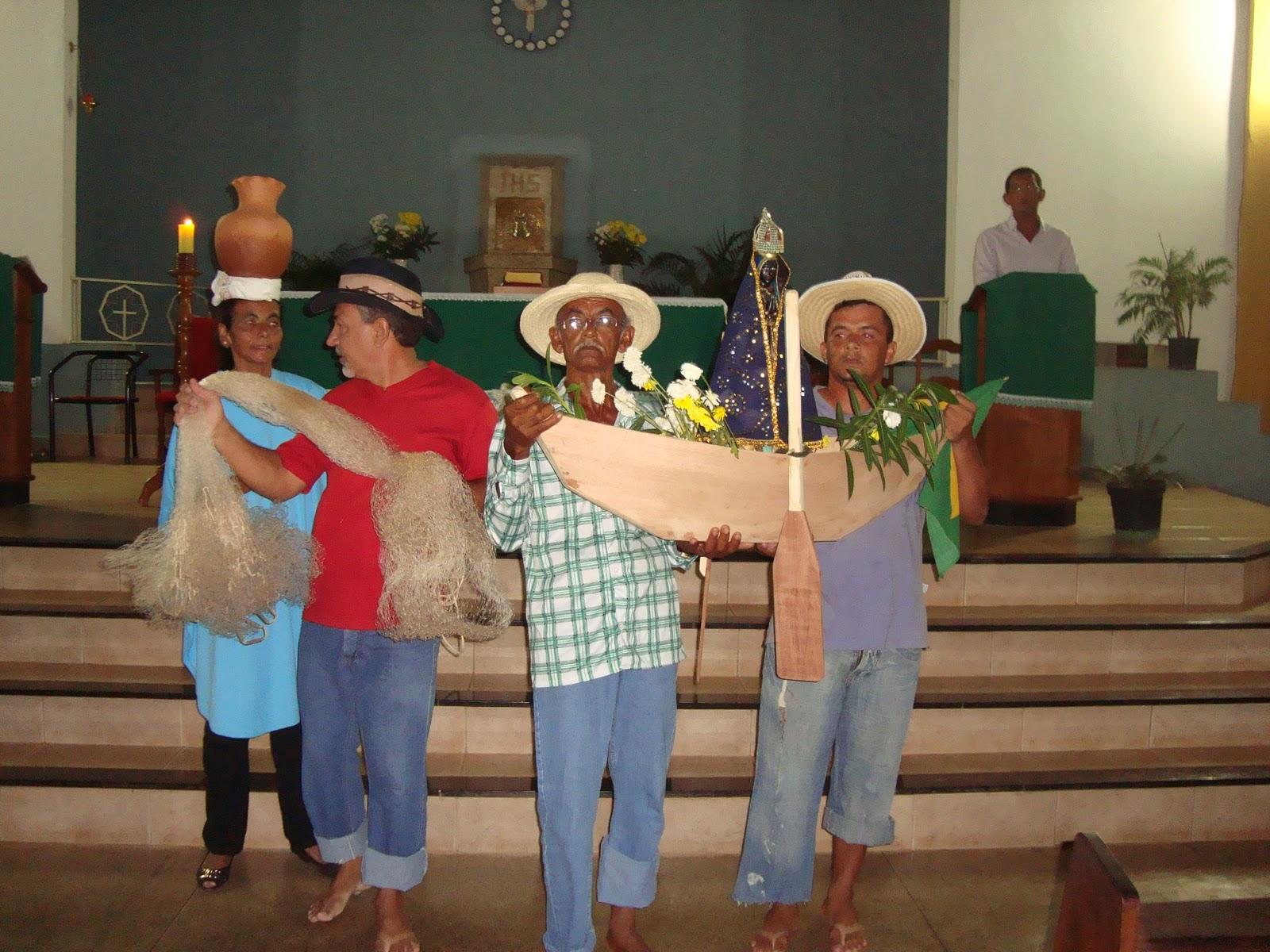 Festas Marianas Do Mês De Outubro Nossa Senhora Do: Ministério De Música Louvor E Adoração