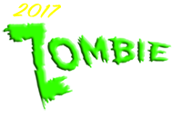 Zombie Pin-Up Contest