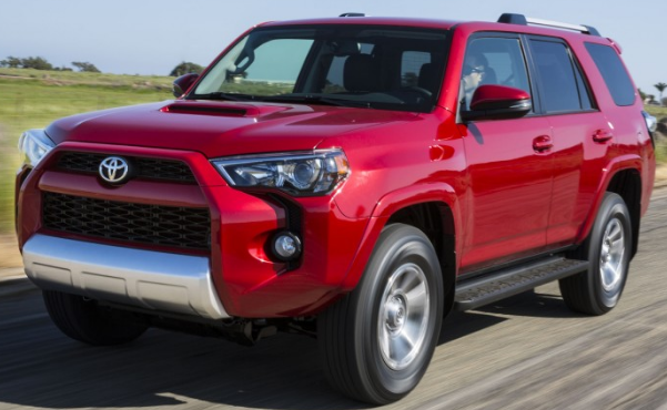 toyota 4runner 2017 price canada honda car prices list. Black Bedroom Furniture Sets. Home Design Ideas