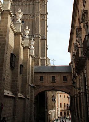 Arco del Arzobispo