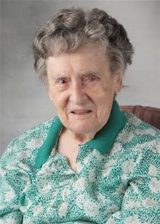 Margaret Eloise Anglad, SCN