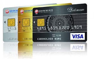 Giải đáp thắc mắc thẻ tín dụng là gì?